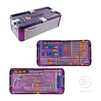 A27000 PLATINUM™ 5.5mm Комплект инструментов для установки транспедикулярной тораколюмбарной системы