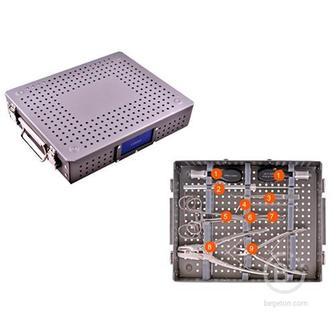 C29000 Комплект инструментов для остеосинтеза нижней челюсти