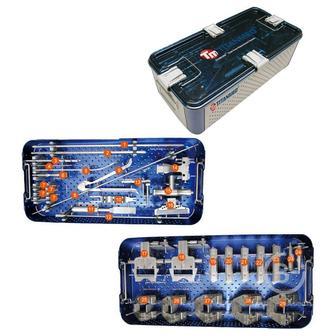 E01990 DIAMOND™ Комплект инструментов для эндопротезирования коленного сустава