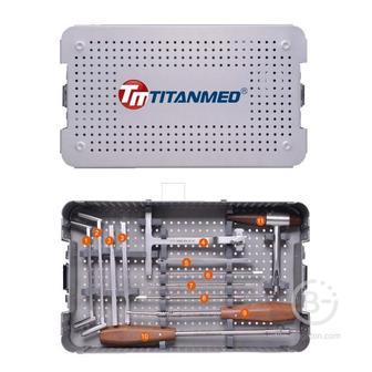 A32000 PLATINUM™ Комплект инструментов для установки затылочной пластины