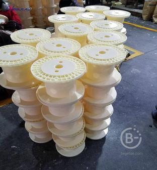 Покупка катушки пластиковой б/у.