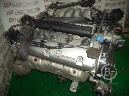 Продам двигатель HONDA G20A по запчастям.
