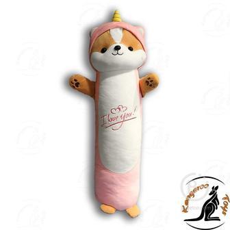 Мягкая игрушка лиса