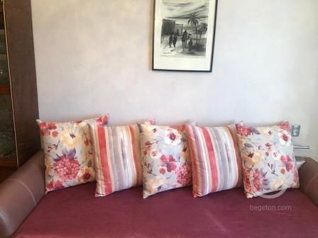 Подушки диванные для дома и дачи