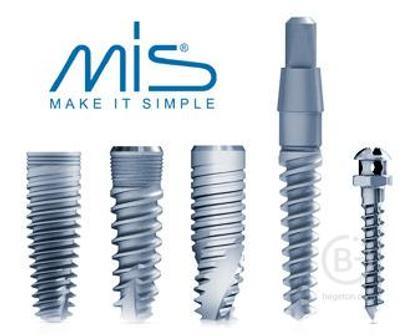 MIS импланты (Израиль)