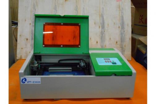 Лазерный гравер 3020