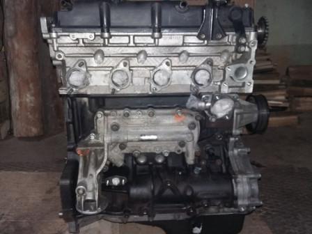В наличии контрактный двигатель D4CB 2.5