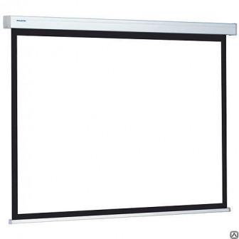 Проекционный экран Projecta ProScreen CSR (10200204) 240х240 см