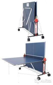 Donic Стол для н/т для помещений Indoor Roller FUN