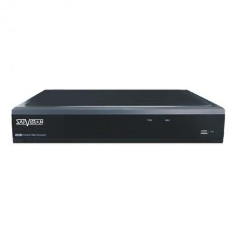 SVR-4115N 4-канальный видеорегистратор