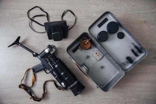 Фотоснайпер ФС-3 (Зенит-ЕС, Таир-3ФС)