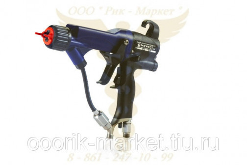 Электростатический пистолет Graco Pro Xp 85 AA