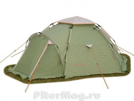 Палатка Maverick Igloo 3+