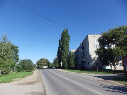 Продается земельный участок в Липецке по улице Селекционная