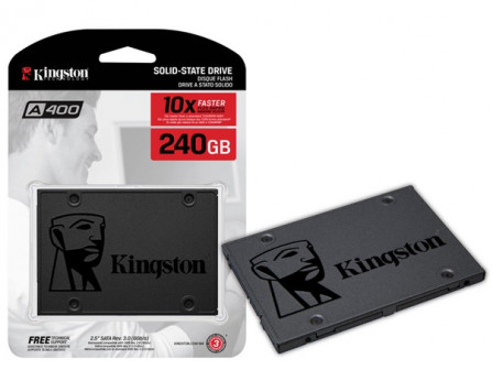 SSD KINGSTON A400 SA400S37/240G