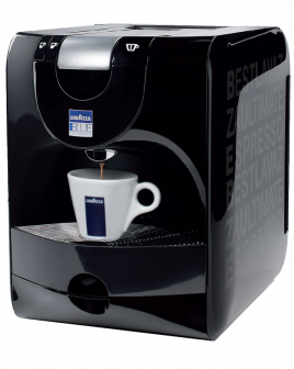 Кофемашина для капcул Lavazza Blue 951
