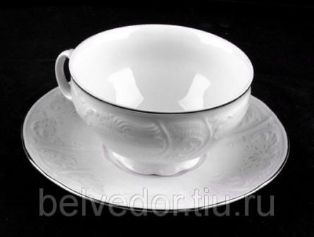Набор для чая на 6перс12пред quotБернадот 2021 quot