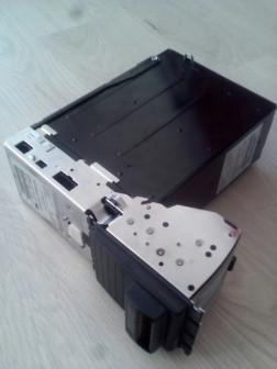 CasCode SM вертикальный c кассетой