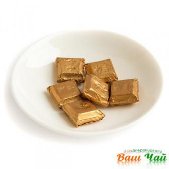 Смола Пуэра (Cha gao) Золотая Игла