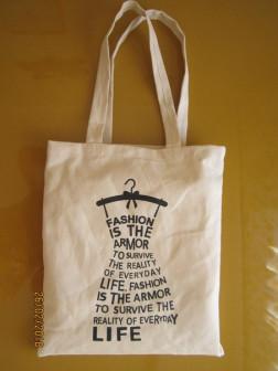 Тканевые сумки  универсальные и практичные !