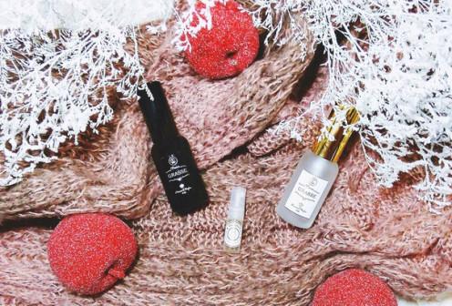 Селективная парфюмерия Grasse
