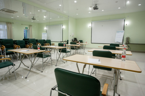 Конференц-зал Отеля Усадьба Орехово
