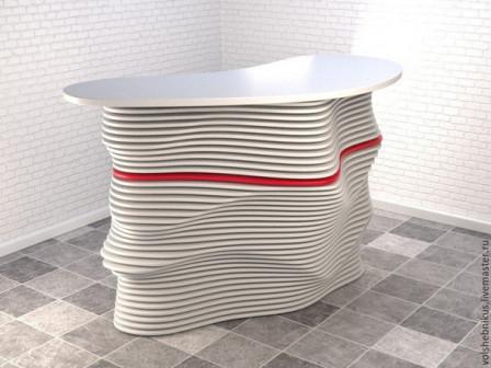 Параметрическая мебель на заказ в Краснодаре