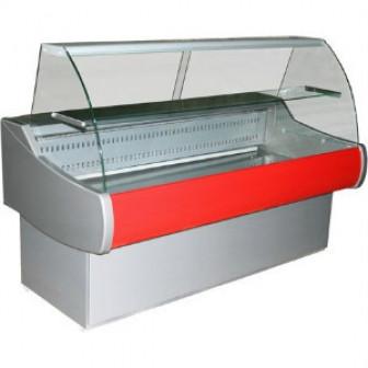 Витрина холодильная Полюс ВХС 1,0 Эко MINI