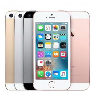 Apple iPhone SE, 32ГБ, gold