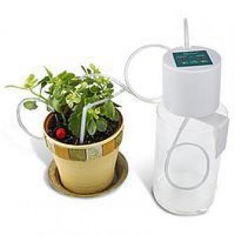 Автоматическая система полива для 15 комнатных растений