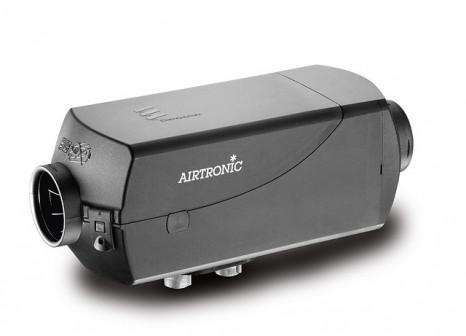 Eberspacher AIRTRONIC D4 (12 В) с монтажным комплектом, устройством управления