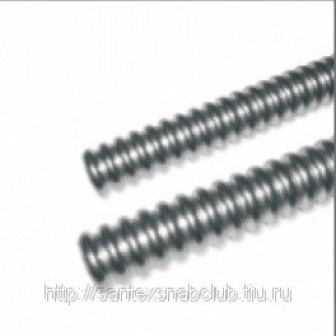 Труба нерж сталь гофрированная Lavita 15мм GF15А без термообработки