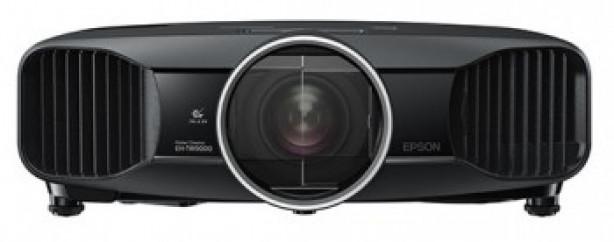 Кинотеатральный проектор EPSON EH TW9100