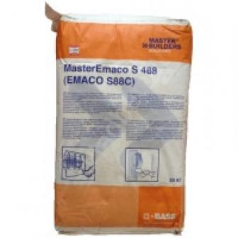 Эмако S88C ремонтная смесь, 30кг