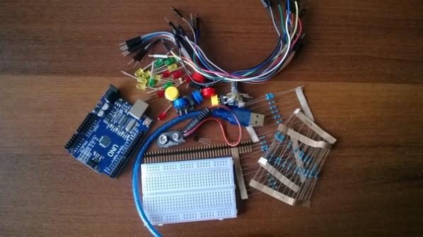 Electron Start Kit