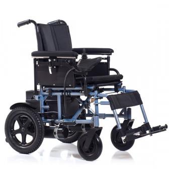 Недорогая электрическая инвалидная коляска Pulse 120