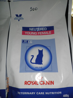 Royal canin Neutered Young Female