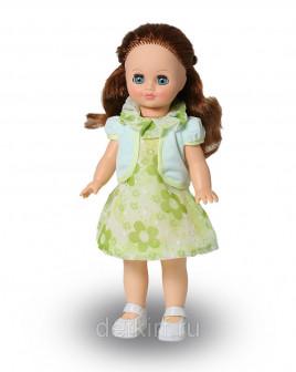 Кукла Маргарита 9 со звук устр В2963о