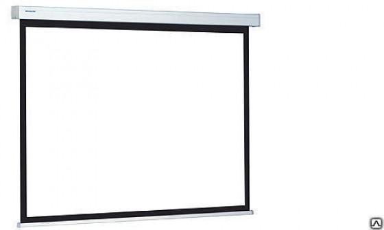 Проекционный экран Projecta ProScreen (10200031) 153x200 см