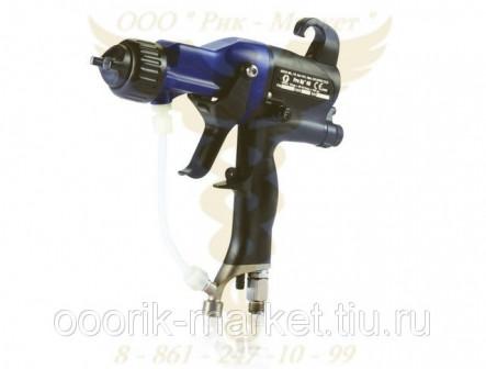 Электростатический пистолет Graco Pro Xp 40