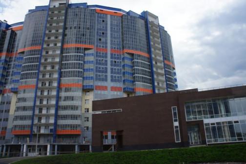 3-комнатная квартира 134м2