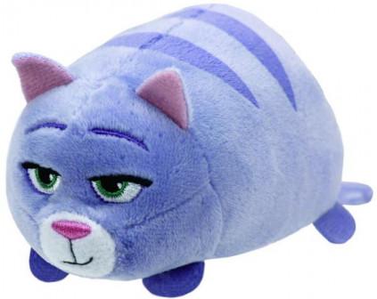 Кошка Хлоя Тайная жизнь домашних животных 11 см мягкая игрушка Teeny Tys TY 42196