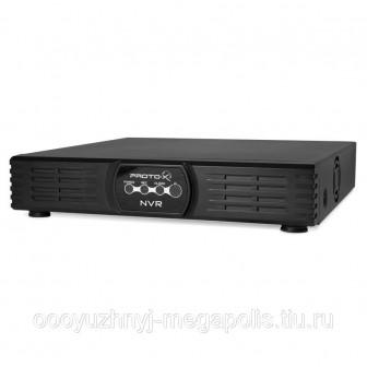 4 х канальный сетевой видеорегистратор Hi5115 H264 PTX NV041Z