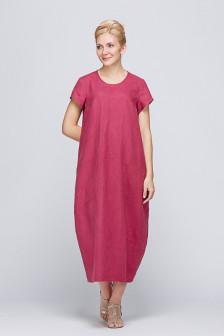 Платье лён 2130