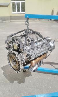 Двигатель 4.7 - 273.923 для Mercedes GL450 X164