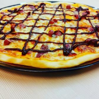 Пицца Баварская 35см НОВИНКА!
