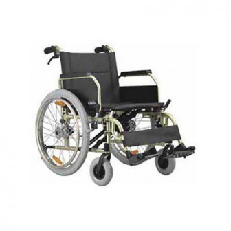 Кресло коляска Ergo 802Х (20 WB)