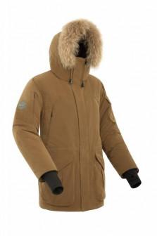 Куртка пуховая BASK ALKOR мужская