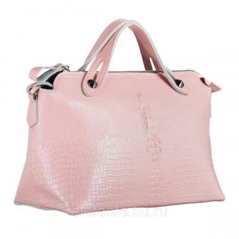Сумка 118 pink (31215)