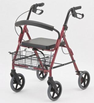 Ходунки для инвалидов и пожилых людей (взрослые) Armed FS965LH